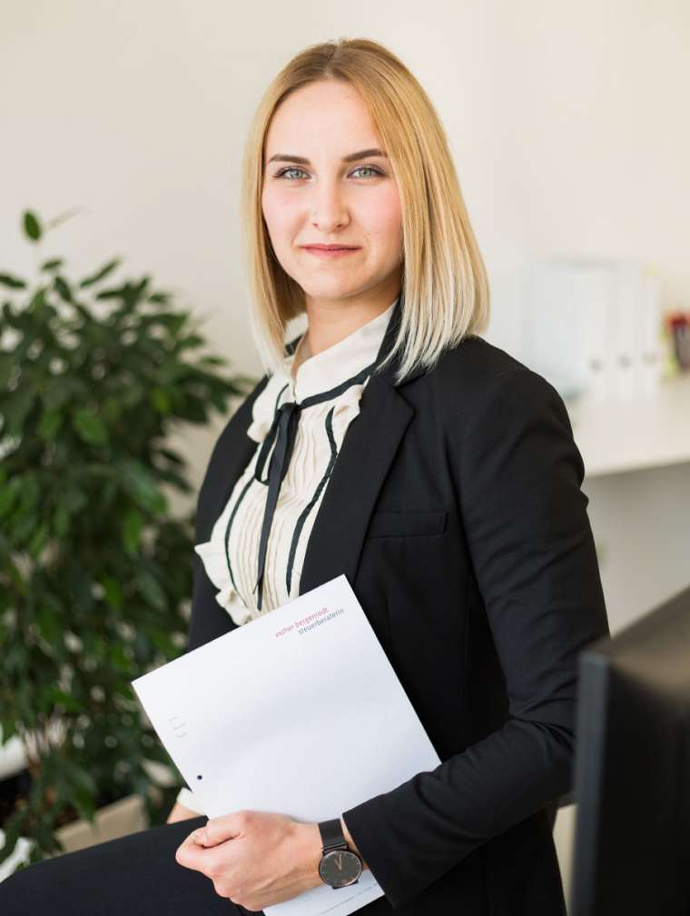 Darja Sergeeva