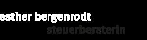 Logo Steuerberatung Bergenrodt
